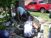 Cincinnati Chimney and Masonry, Inc